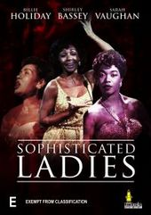 Sophisticated Ladies on DVD