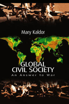 Global Civil Society by Mary Kaldor