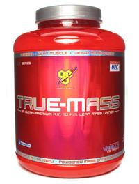 BSN True-Mass - Vanilla (2.61kg)
