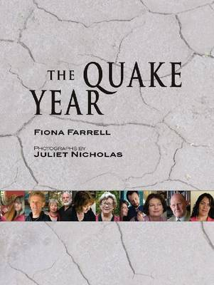 Quake Year by Fiona Farrell image