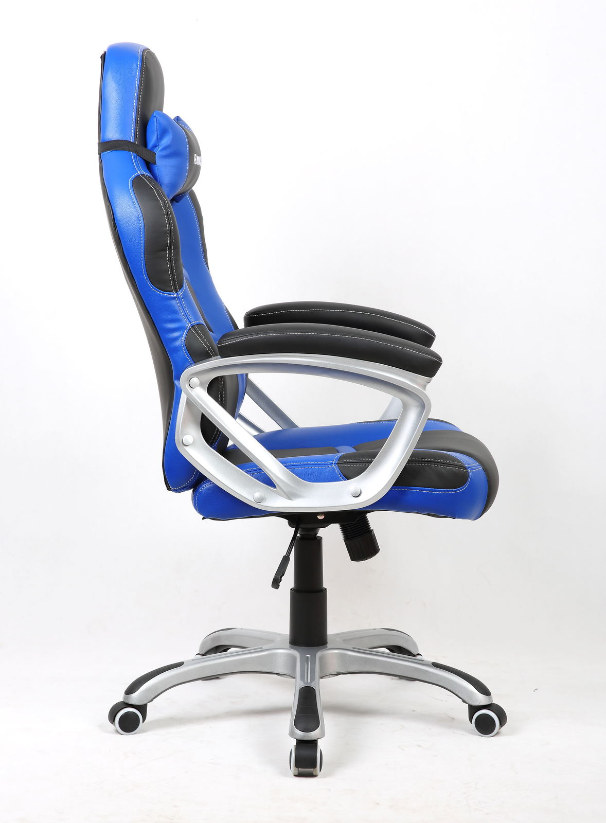 Playmax Gaming Chair Blue And Black Buy Now At
