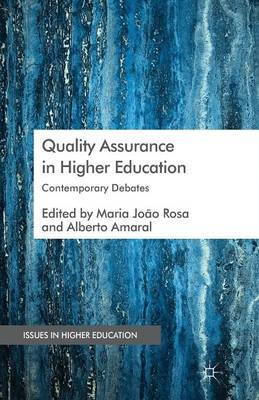 Quality Assurance in Higher Education image