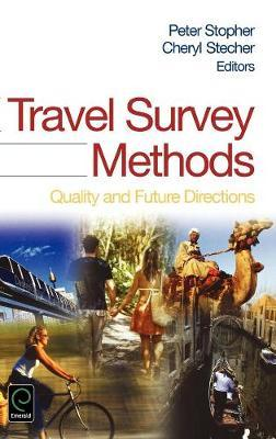 Travel Survey Methods image