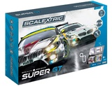 Scalextric: Super GT - ARC ONE set