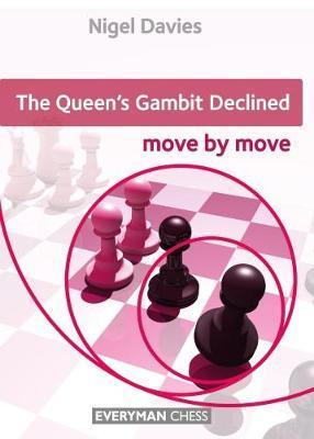 Queen's Gambit Declined by Nigel Davies image