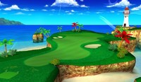 We Love Golf! for Wii image