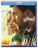 Gifted on Blu-ray