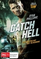 Catch Hell on DVD