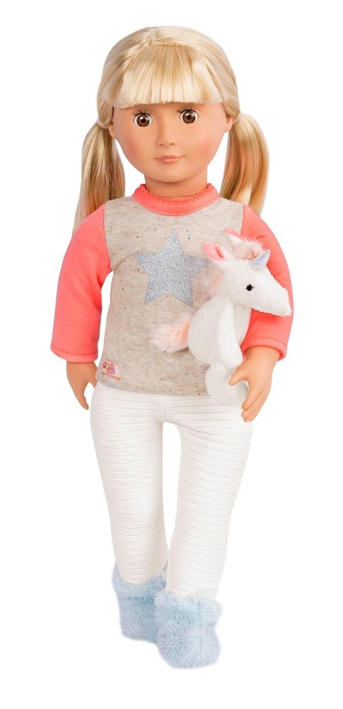 Our Generation: Regular Outfit - Unicorn Pyjamas image