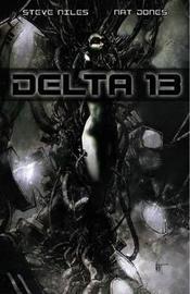 Delta 13 by Steve Niles