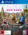 Far Cry New Dawn for PS4