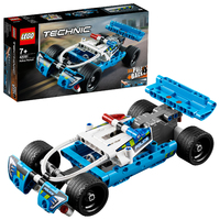 LEGO Technic - Police Pursuit (42091)