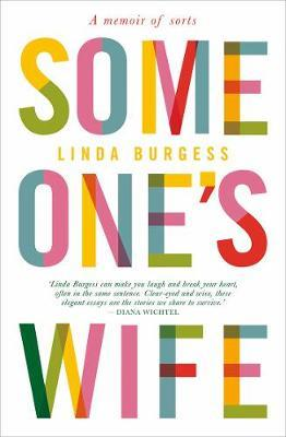 Someone'S Wife by Linda Burgess image