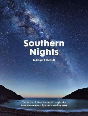 Southern Nights by Naomi Arnold