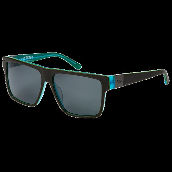 Sin Eyewear: Vespa Sunglasses - Matt Choc/Ocean