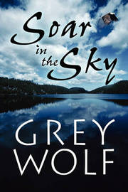 Soar in the Sky by Grey Wolf image