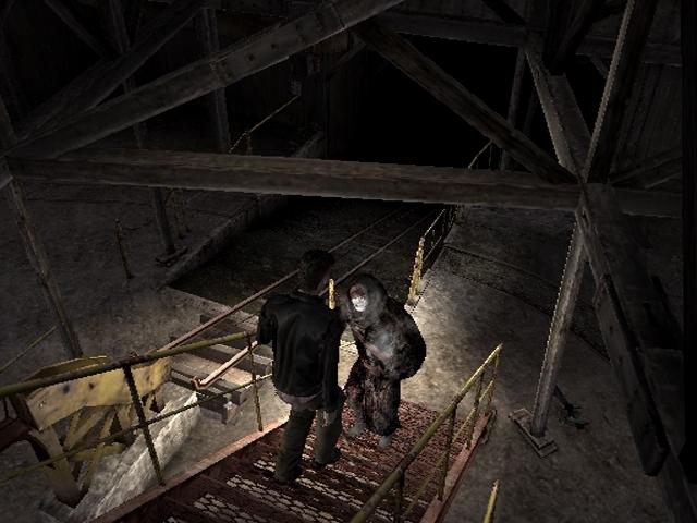 Forbidden Siren 2 for PlayStation 2 image