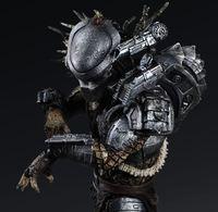 Predator - Play Arts Kai Figure image