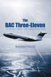 The BAC Three-Eleven by Graziano Freschi image