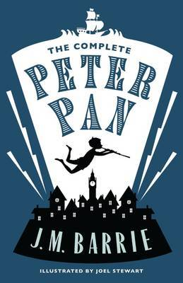 The Complete Peter Pan by J.M.Barrie