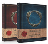 The Elder Scrolls Online: Tales of Tamriel - Box Set by Bethesda Softworks