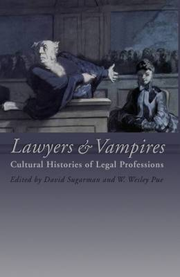 Lawyers and Vampires image