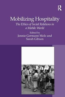 Mobilizing Hospitality by Sarah Gibson image