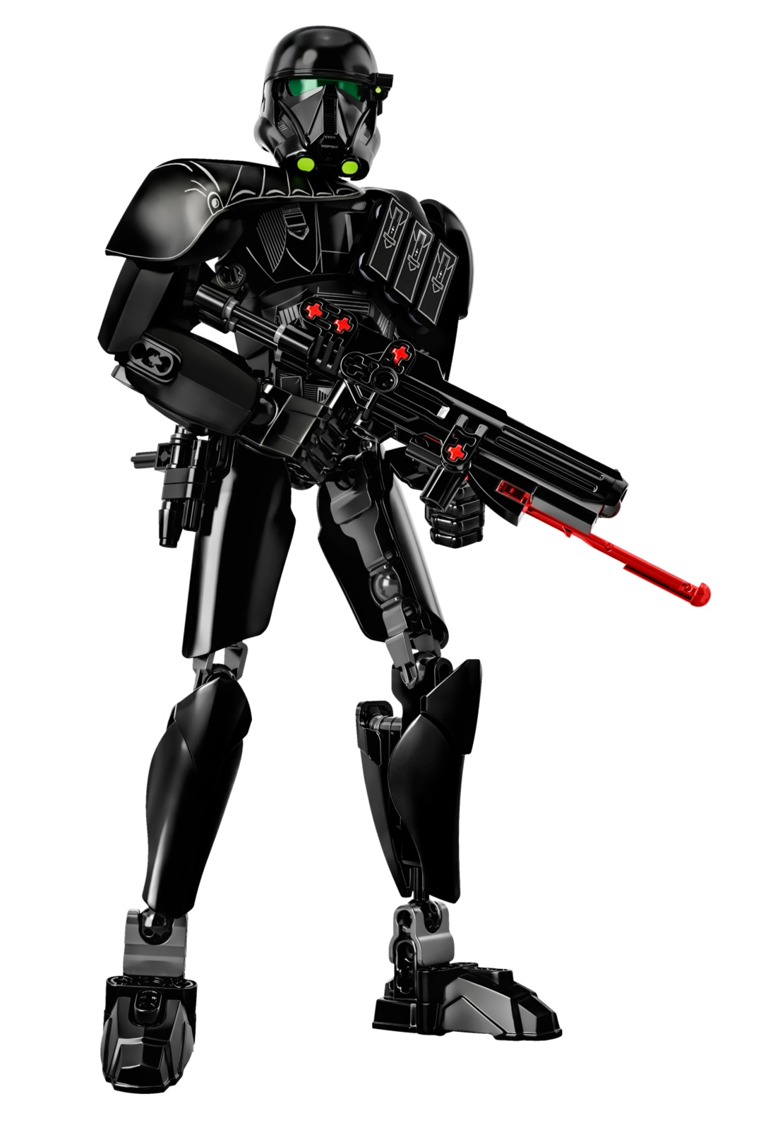 LEGO Star Wars: Imperial Death Trooper (75121) image