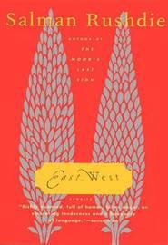 East, West by Salman Rushdie image