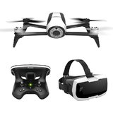 Parrot BEBOP2 - First Person Viewing Drone (Bundle)