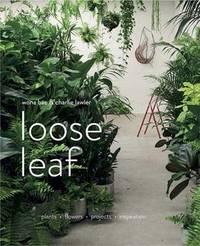 Loose Leaf by Wona Bae