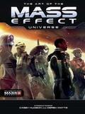 Art of the Mass Effect Universe by Casey Hudson