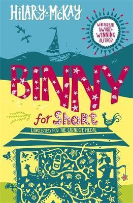 Binny for Short by Hilary McKay