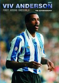 First Among Unequals by Viv Anderson image