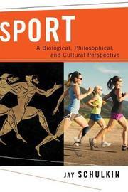 Sport by Jay Schulkin
