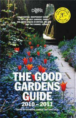 The Good Gardens Guide