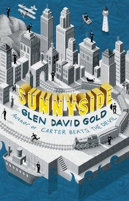 Sunnyside by Glen David Gold image