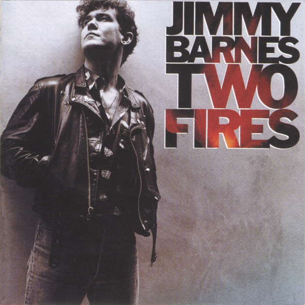 Two Fires - (Purple Vinyl Edition) by Jimmy Barnes