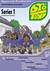 Bro' Town - Series 1 on DVD