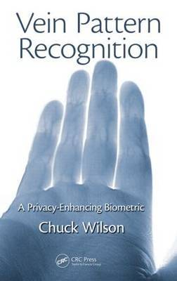 Vein Pattern Recognition by Chuck Wilson image