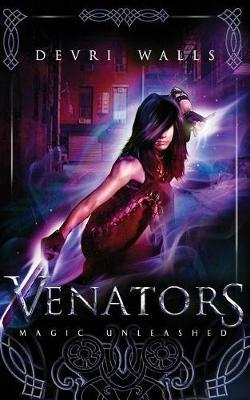 Venators by Devri a Walls image