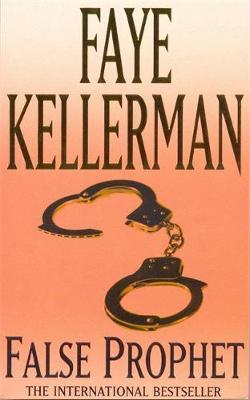 False Prophet by Faye Kellerman