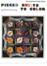 Pieced Quilts by Caren Caraway image