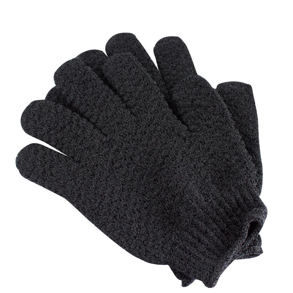 Simply Essential Charcoal Gloves image
