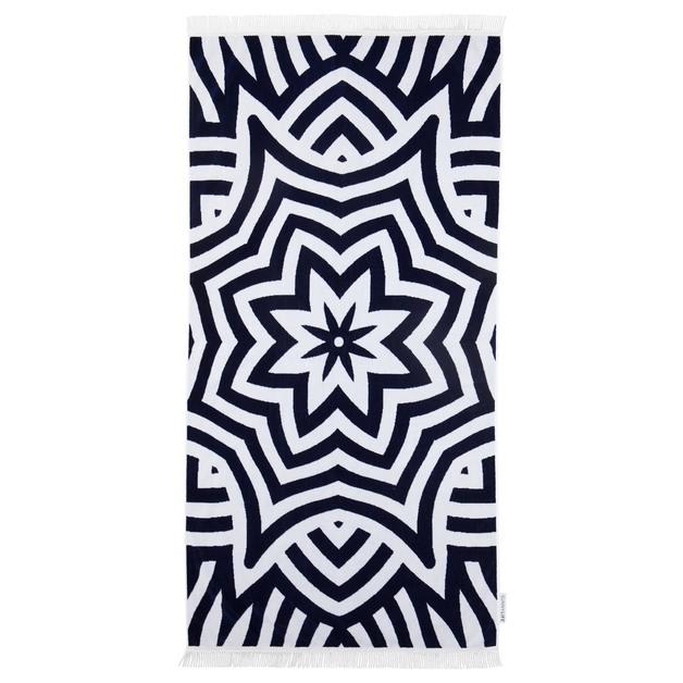Sunnylife: Luxe Towel - Azule