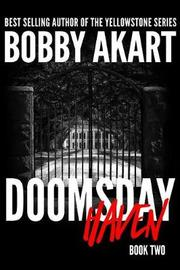 Doomsday Haven by Bobby Akart