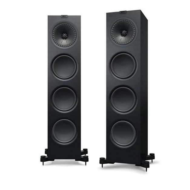 KEF: Q950B Floor Standing Speakers