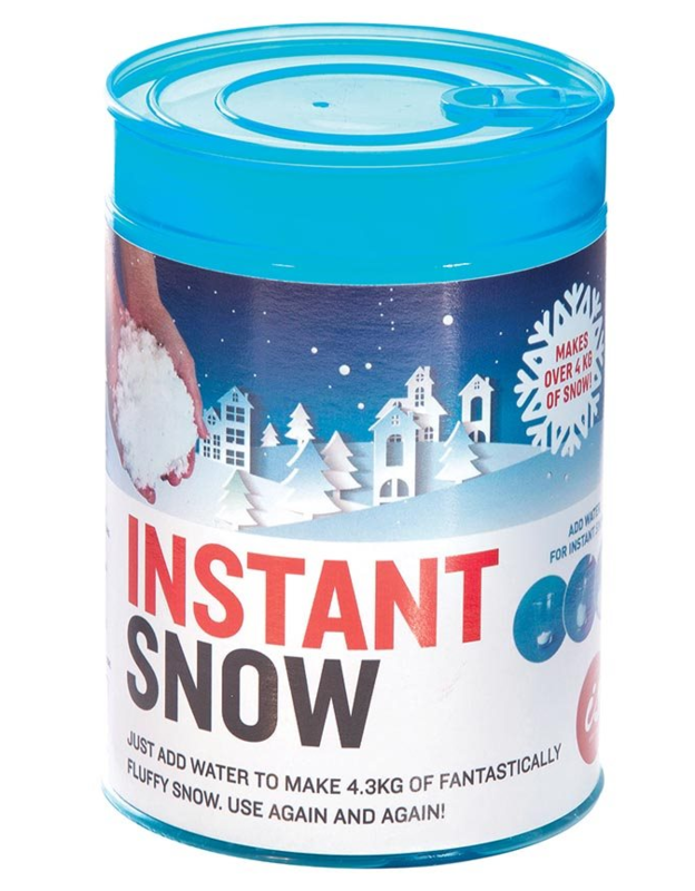IS GIFT Instant Snow (4kg)