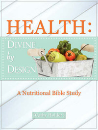 Health by Cathy Holder image
