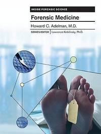 Forensic Medicine by Howard S. Adelman